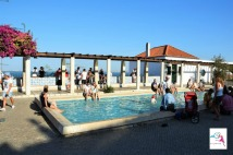 Punkt widokowy Santa Luzia