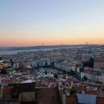 Punkt widokowy Senhora do Monte